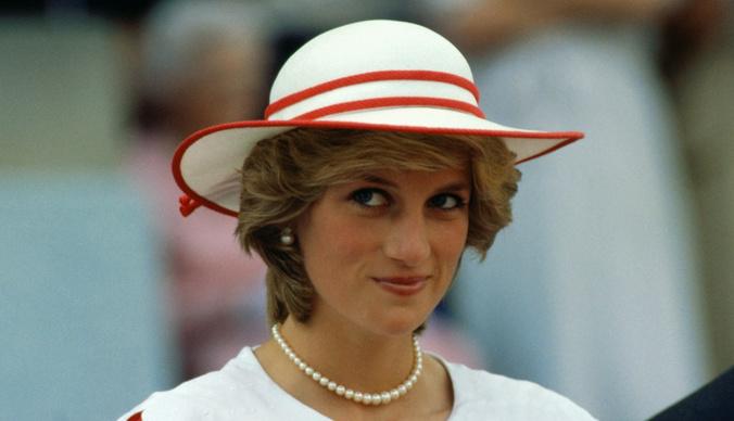 Королева людских сердец: 30 фотографий принцессы Дианы