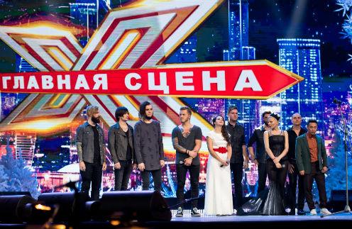 Совсем скоро страна узнает имя победителя шоу «Главная сцена»