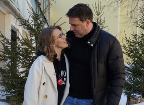 Максим Виторган о беременности Ксении Собчак: «Может, не от меня?»