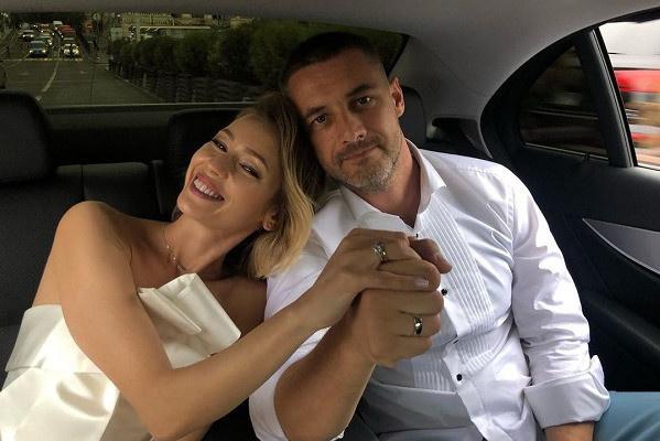 Антон и Евгения прожили в браке 9 месяцев