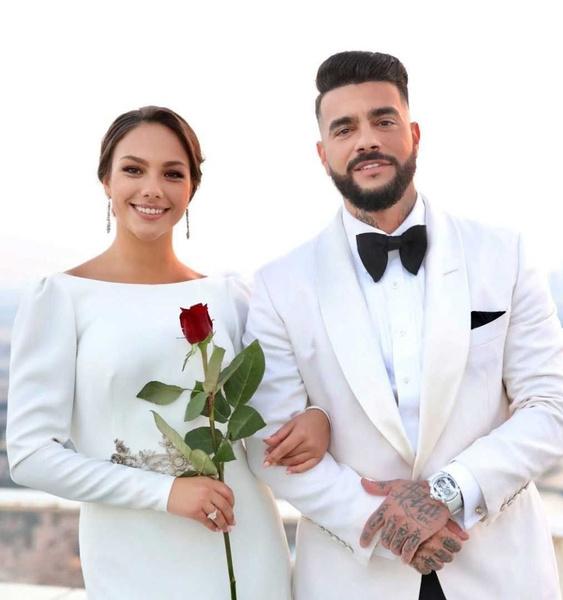 Тимати выбрал в невесты финалистку шоу