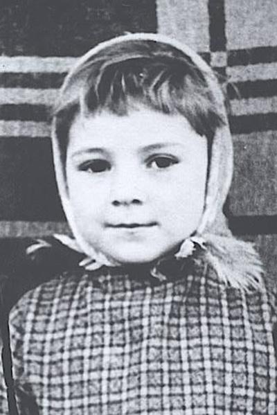 Детство Жанна Агузарова провела в Тюменской области