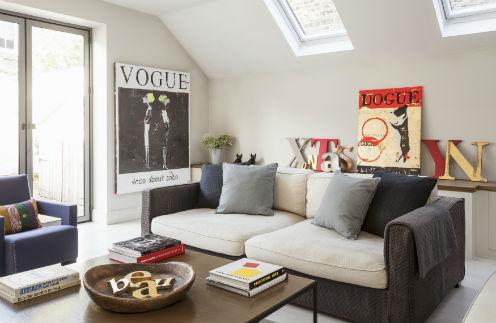Все в дом: Как украсить жилье к осени