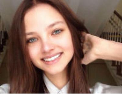 Алеся Кафельникова сменила имидж после расставания с любимым