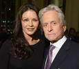 Кэтрин Зета-Джонс ревнует престарелого мужа к молодой актрисе