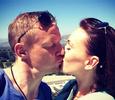 Вячеслав Малафеев с женой путешествует по Америке