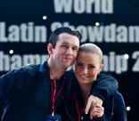 Чемпион мира по латиноамериканским танцам Максим Кожевников избил жену
