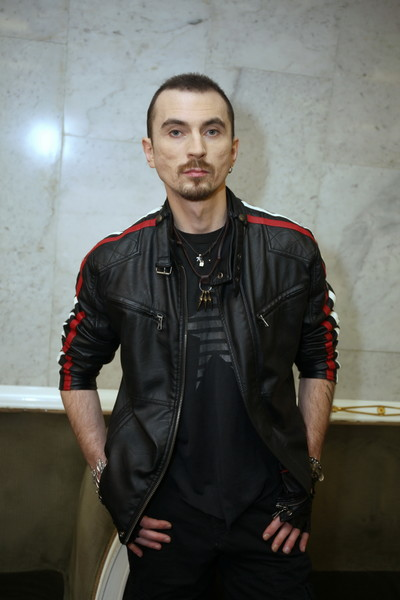 Сын Игоря Талькова вырос похожим на звездного отца