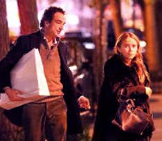Мэри-Кейт Олсен и Оливье Саркози готовятся к свадьбе?