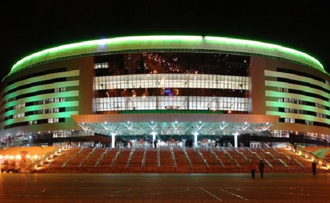 «Минск-Арена» собрала поклонников Примадонны со всего мира.