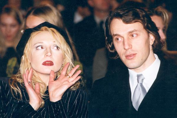 Байсаров и Орбакайте жили в гражданском браке