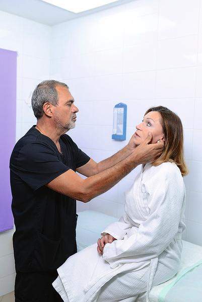 Родительница Соколовского давно мечтала об операции