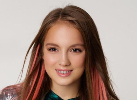 Дочь российского олигарха провалилась на «Детском Евровидении»