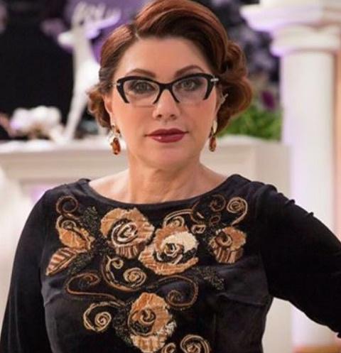 Роза Сябитова стала героиней программы «Здоровье» на Первом канале