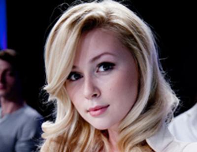 Дочь Заворотнюк начинает карьеру на телевидении