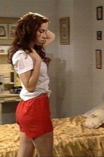 Без слез не взглянешь: безвкусные образы Наталии Орейро в сериале «Дикий ангел»