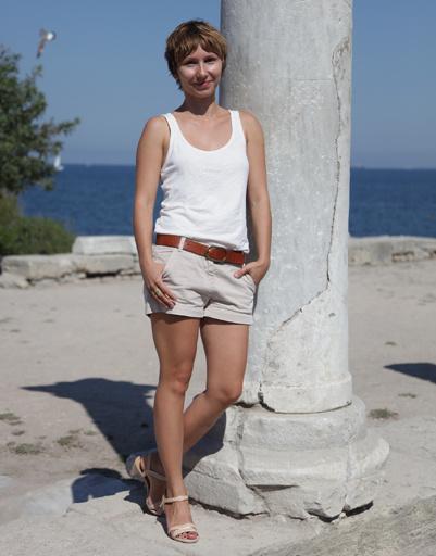 Динара Друкарова