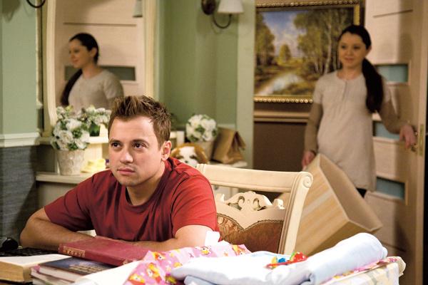 Андрей всю свою юность доказывал педагогам, что он станет актером