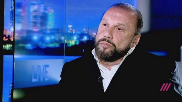 Виктор Батурин развелся с Яной Рудковской в конце апреля 2008 года