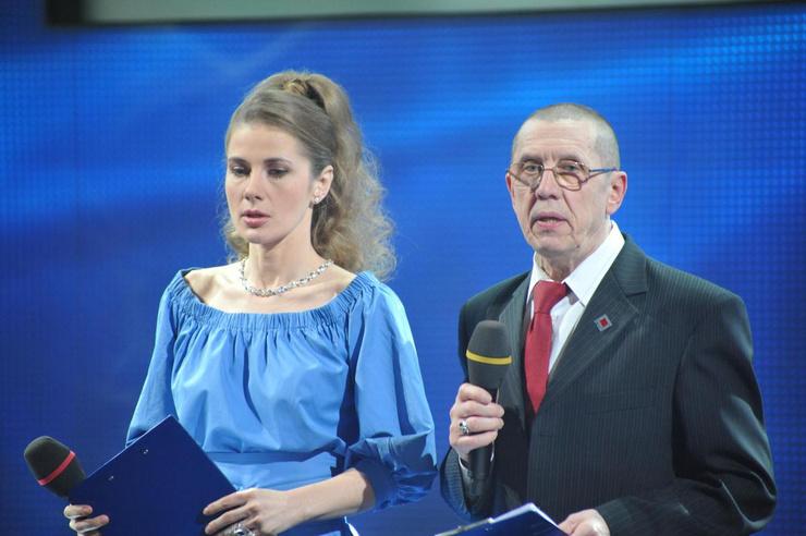 Валерий Золотухин ушел из жизни в 2013 году