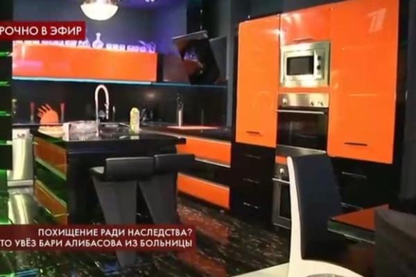 Стоимость недвижимости Бари Алибасова достигает сотен миллионов рублей