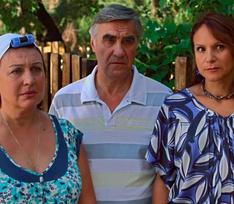 Завершились съемки 7 сезона сериала «Сваты» – видео