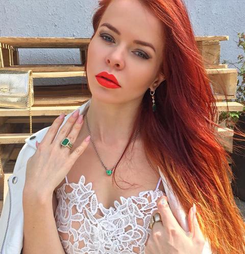 Елена Князева приютила жертву насилия