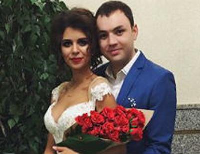 Алиана и Александр Гобозовы организуют свадьбу в третий раз