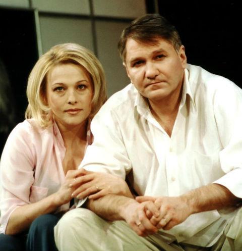 Бочкин и Легчилова счастливы вместе с 2002 года