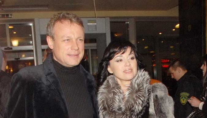 Друг Жигунова: «После расставания с Настей Заворотнюк Сергея как подменили»
