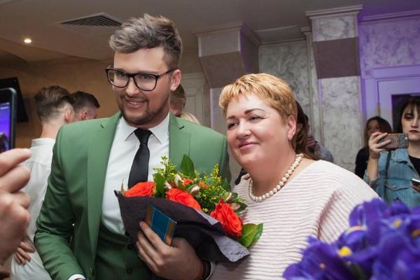 Родители не поддержали мечту Егора о подиуме, но это его не остановило