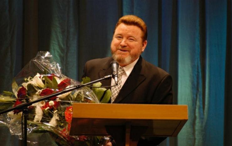 Михаил Евдокимов умер в 2005 году