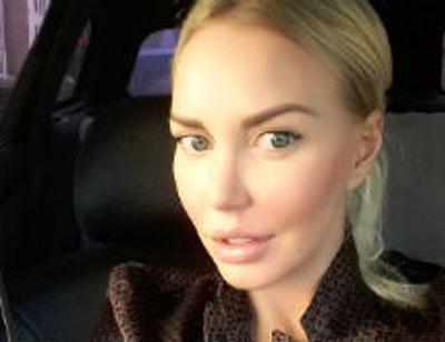 Маша Малиновская избавилась от 15 килограммов