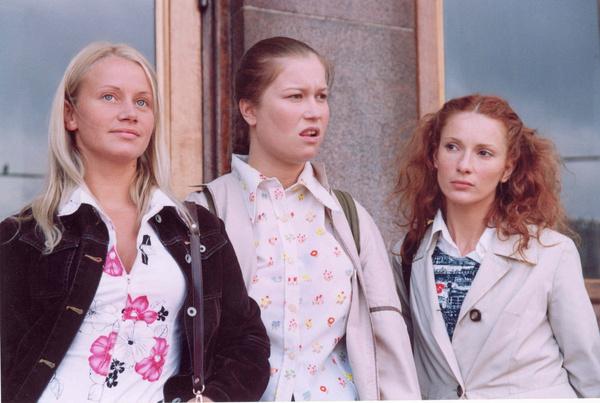 Мелодрама «Примадонна» принесла Кристине Бабушкиной широкую известность
