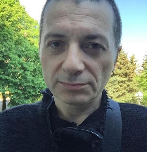 Вадим Самойлов