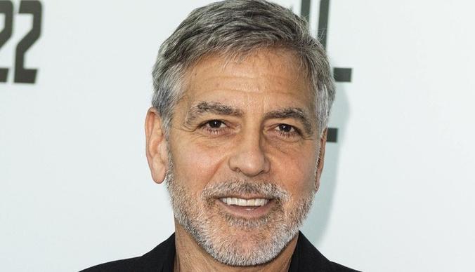 Джорджа Клуни заподозрили в измене