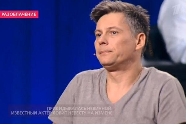 Антон, друг Николая Перминова