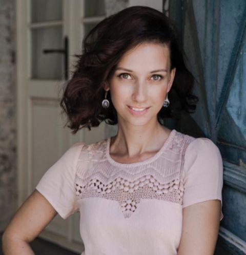 Анастасия Цветаева
