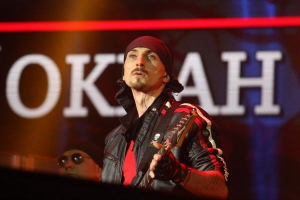Игорь Тальков-младший, сын знаменитого музыканта