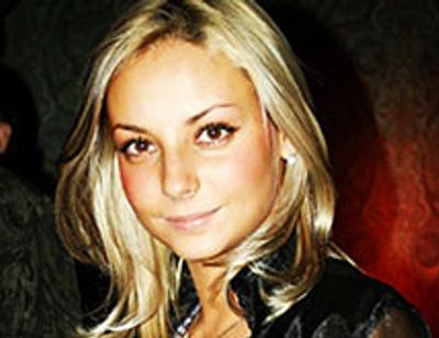 Дарья Сагалова стала дважды мамой