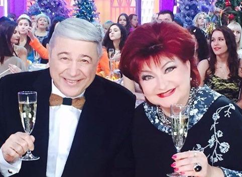 Развод Петросяна и Степаненко: измены, тирания и 1,5 млрд рублей