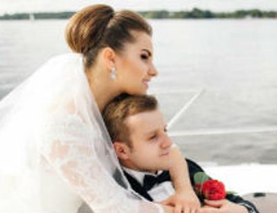 Звезда «Молодежки» Игорь Огурцов женился