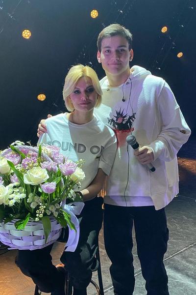 Сын Ирины и Михаила сменил фамилию в паспорте на «Круг»