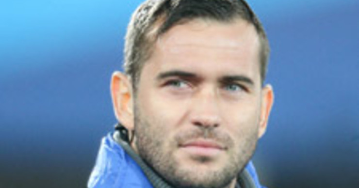 Александр Кержаков выгнал жену из дома и забрал ребенка