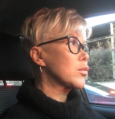 Виталина Цымбалюк-Романовская: «Не знала Юлию Норкину, но она некрасиво себя повела»