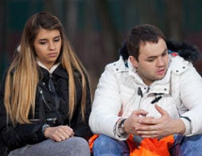 Алиана Гобозова во второй раз подала на развод