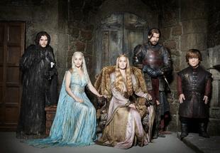 Тогда и сейчас: как изменились герои сериала «Игра престолов» за 10 лет