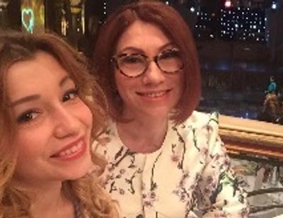 Роза Сябитова рассказала о крахе брака своей дочери