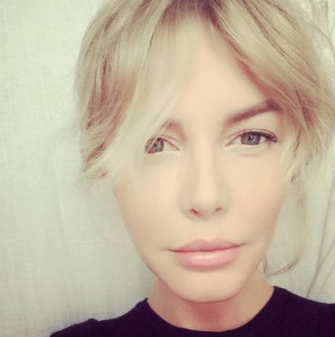 Маша Малиновская перестала стареть