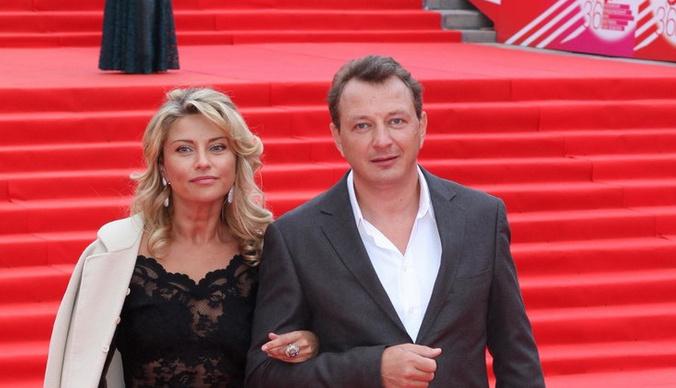 Муж Екатерины Архаровой: «Если бы Башаров был мужчиной, я бы с ним поговорил»
